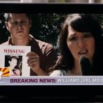 The Victim movie