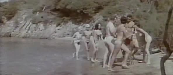 Xtreme Parents Growing Up Nudist Video  ABC News