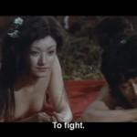 Sengoku Rock: Female Warriors movie