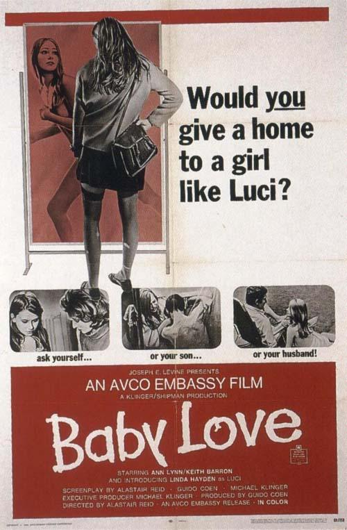 Baby Love movie
