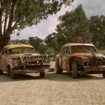 The Cars That Ate Paris movie