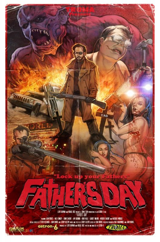 Father's Day movie