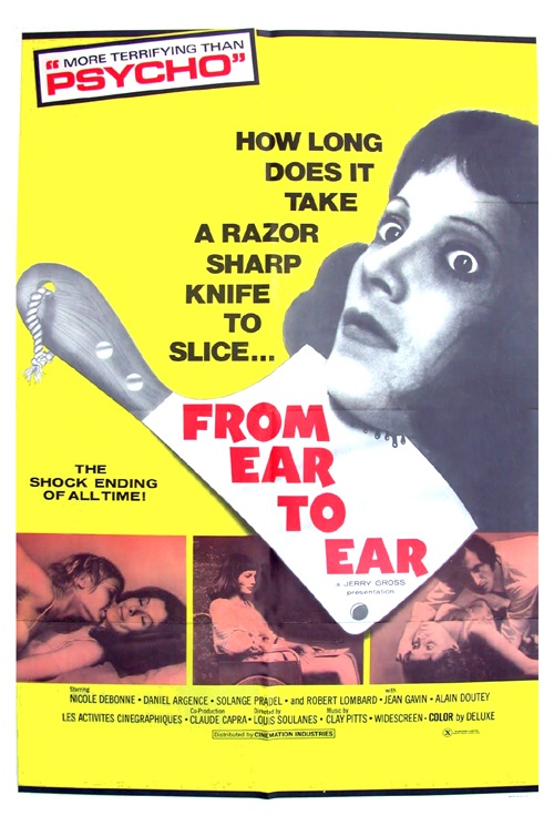 From Ear to Ear movie
