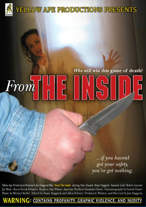 From the Inside movie