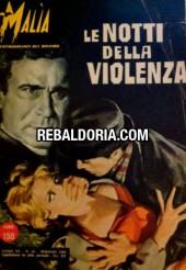 Le notti della violenza
