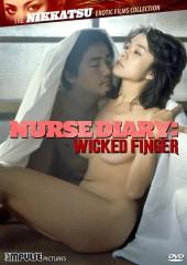Nurse Diary. Wicked Finger