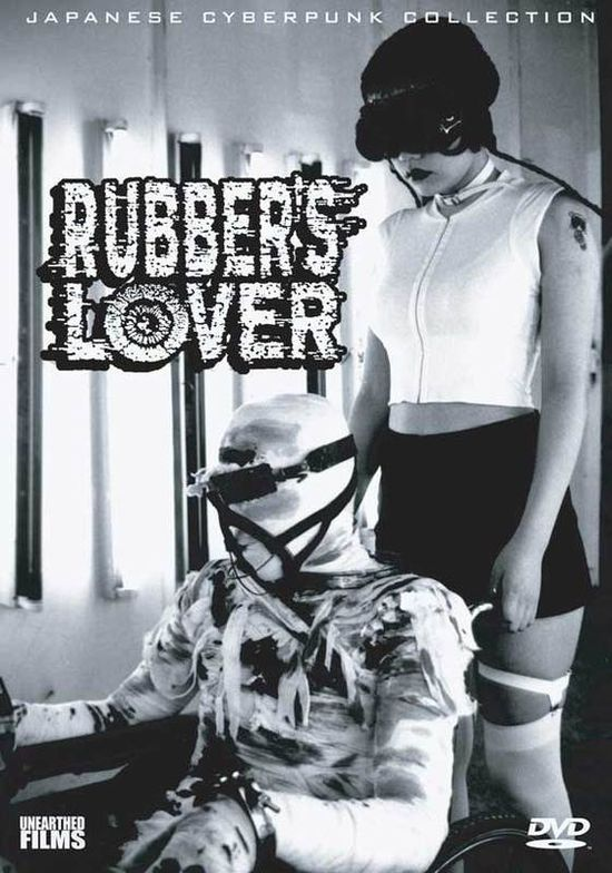 Rubber's Lover movie