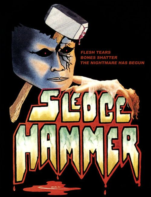 Sledgehammer movie