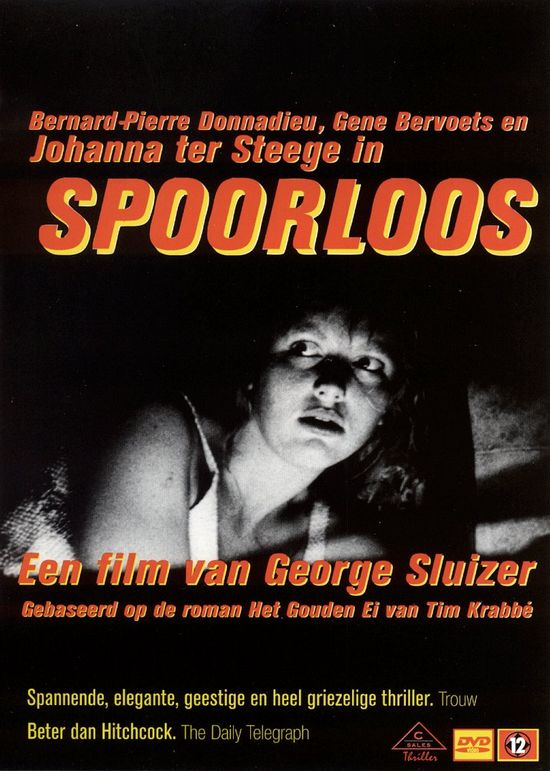 Spoorloos movie