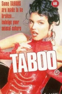 Taboo 14: Kissing Cousins