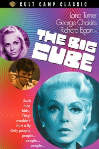 The Big Cube