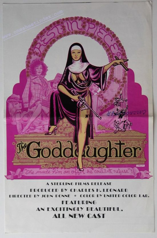 The Goddaughter movie