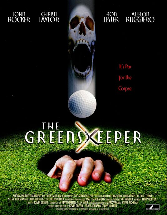 The Greenskeeper movie