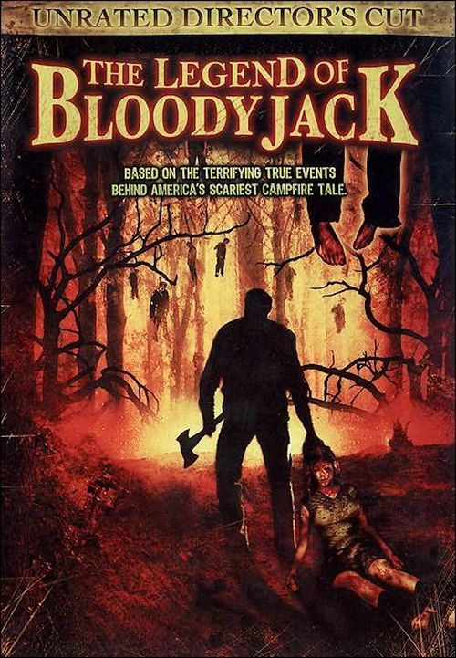 The Legend of Bloody Jack movie