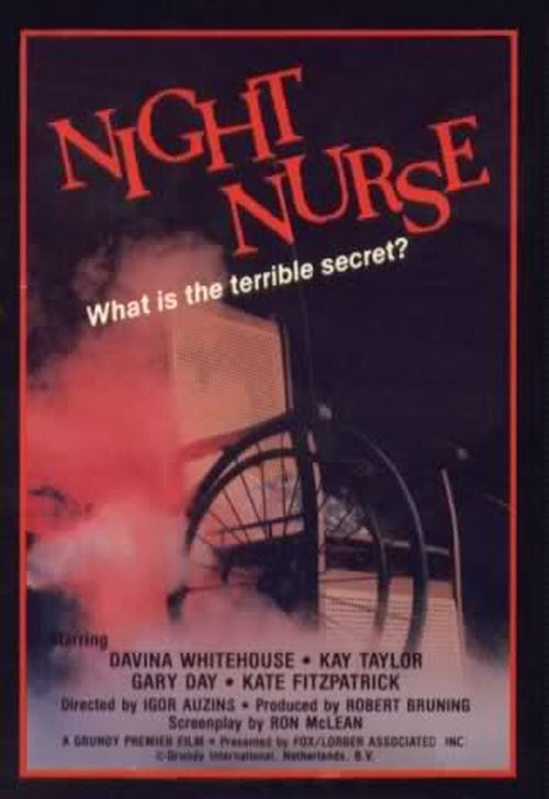 The Night Nurse movie