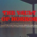 The Vault of Horror movie