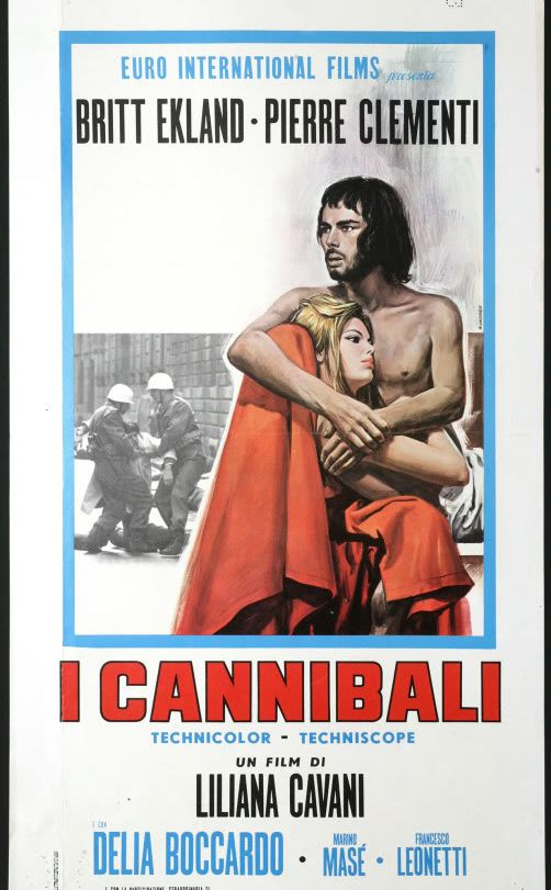 The Year of the Cannibals movie