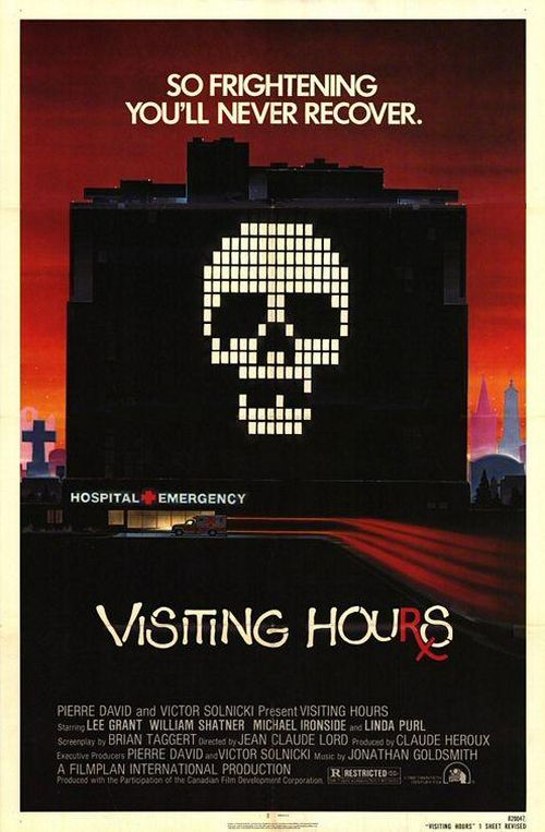 Visiting Hours movie