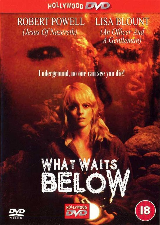 What Waits Below movie