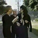 Who Is the Black Dahlia? movie