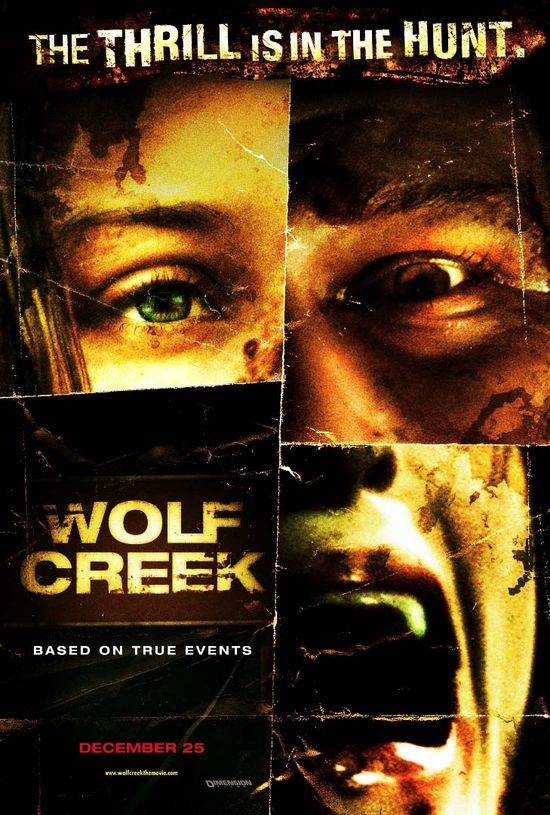 Wolf Creek movie