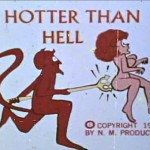 Hotter Than Hell movie