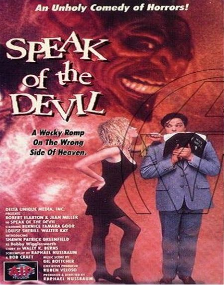 Speak of the Devil movie