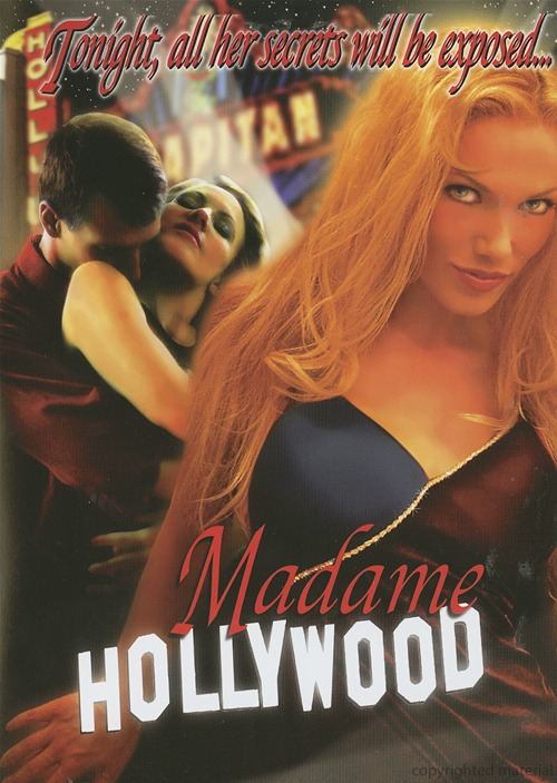 Madame Hollywood movie