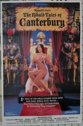 Ribald Tales of Canterbury