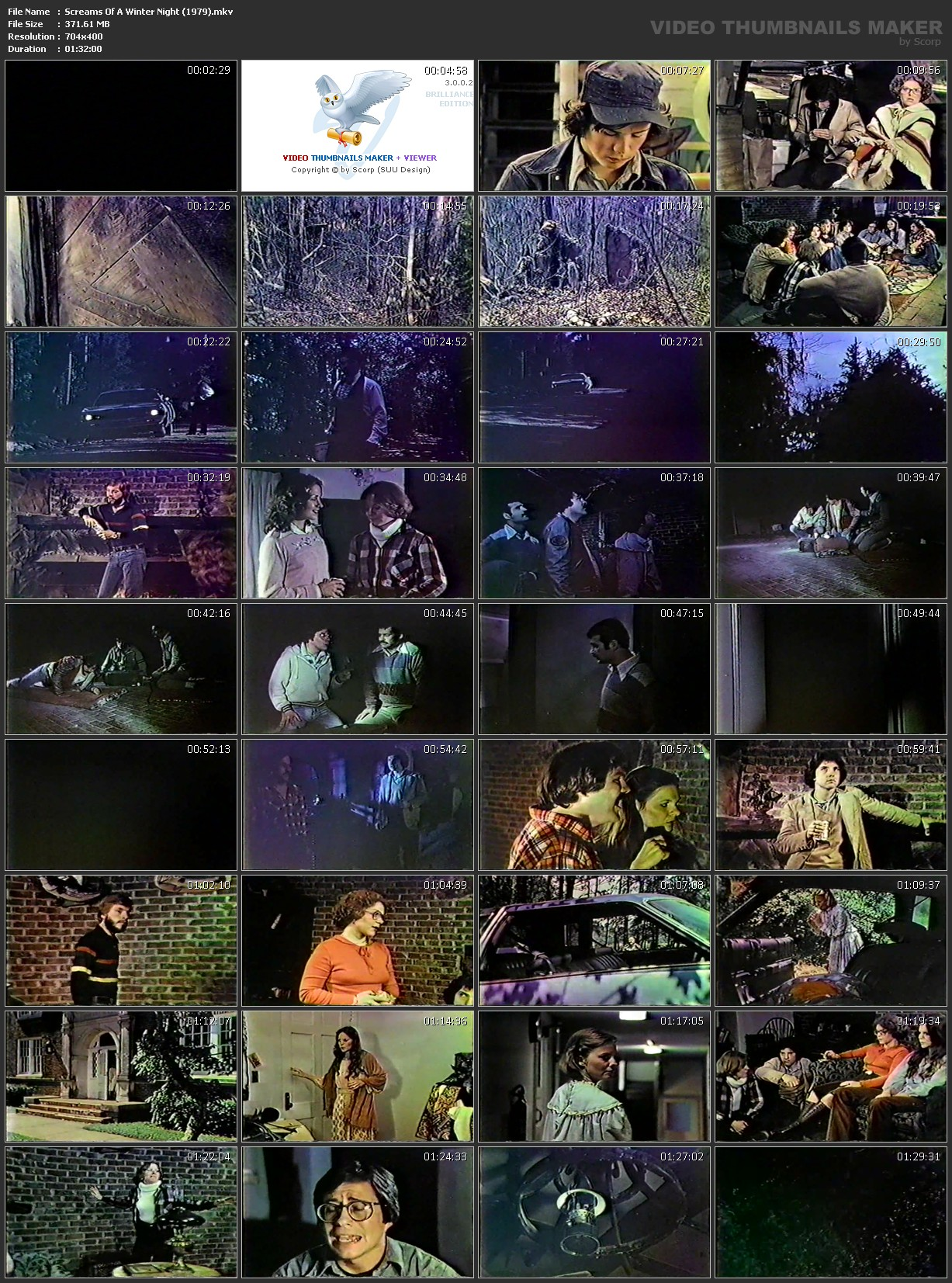 Screams Of A Winter Night 1979 Download Movie