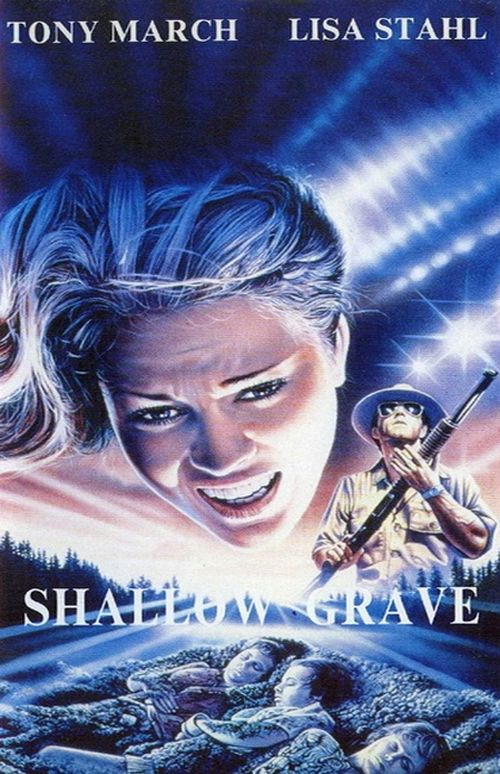 Shallow Grave movie