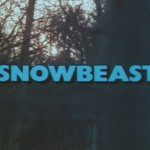 Snowbeast movie