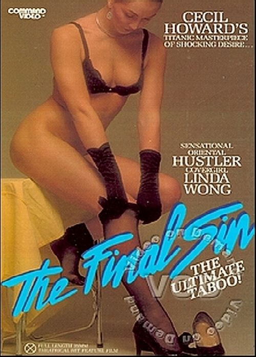 The Final Sin movie