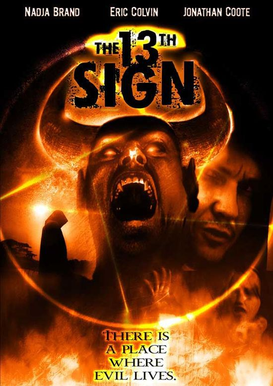 The 13th Sign movie