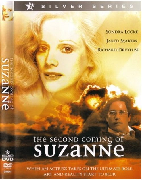 The Second Coming of Suzanne movie