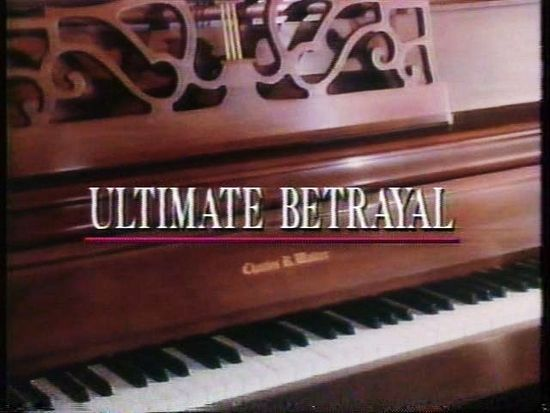 Ultimate Betrayal movie