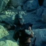 Desert Warrior movie