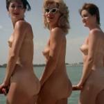 Goldilocks and the Three Bares movie