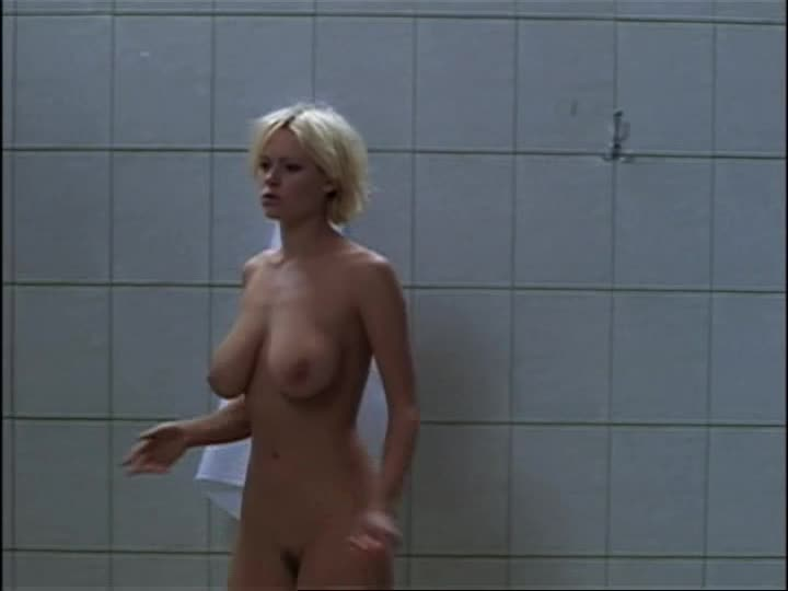 nude women from the movie species