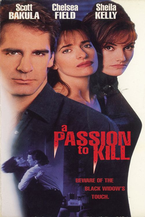 A Passion to Kill movie