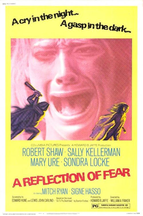 A Reflection of Fear movie