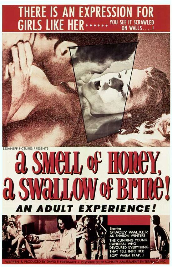 A Smell of Honey, a Swallow of Brine movie