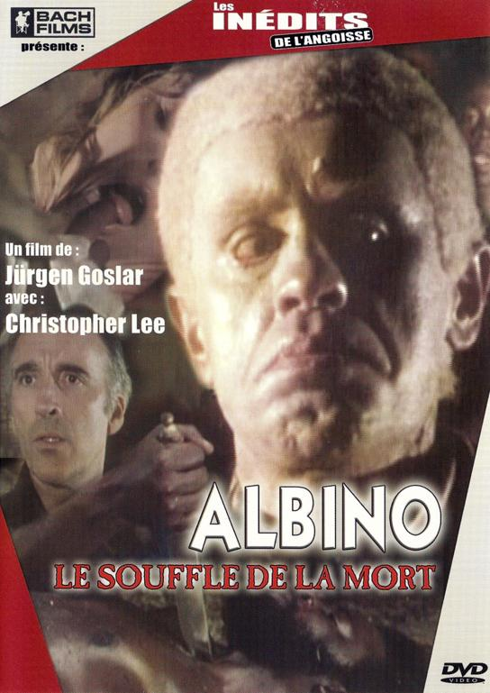 Albino movie