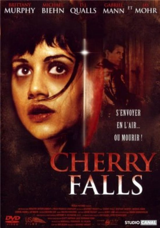 Cherry Falls movie