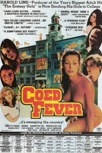 Co-Ed Fever