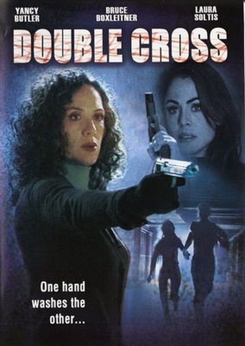 Double Cross movie