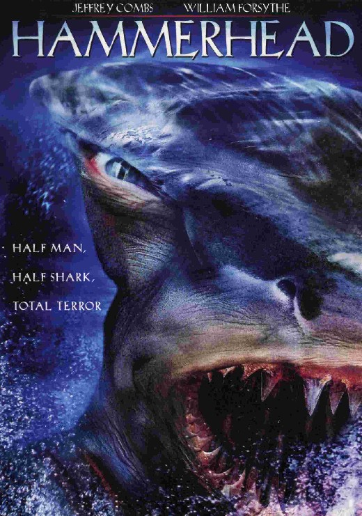 Hammerhead movie