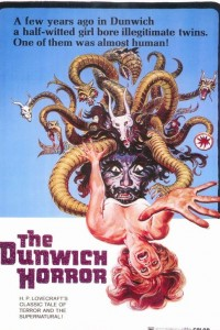 Horror w Dunwich