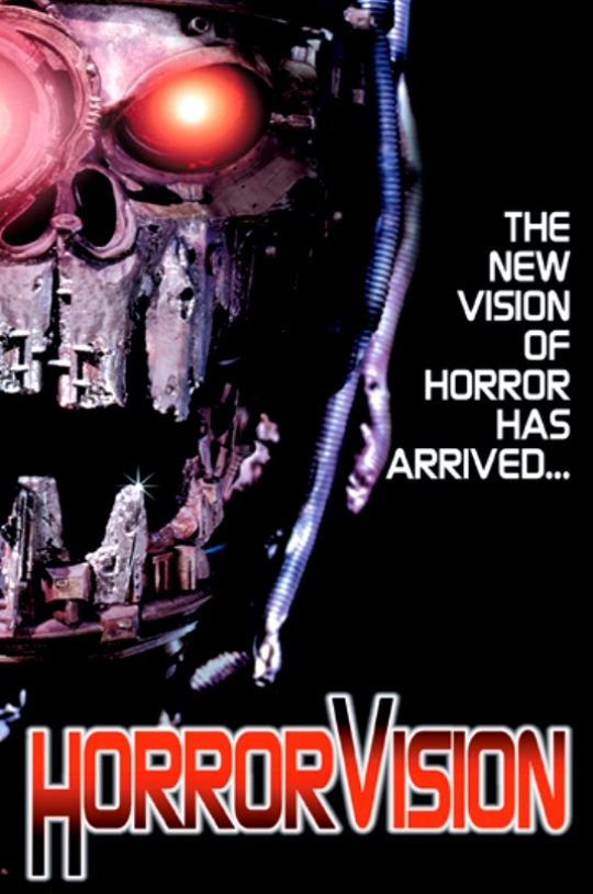 Horrorvision  movie