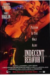 Indecent Behavior